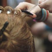 Zdolności manualne w pracy fryzjera